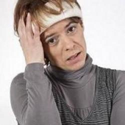 Bandeau anti-migraine (petit)