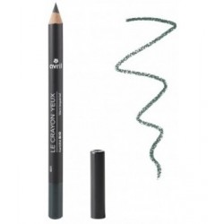 Crayon yeux vert impérial