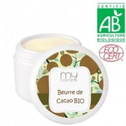 Beurre de cacao Bio - 100ml