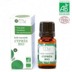 Huile essentielle de Cyprès BIO - 10ml