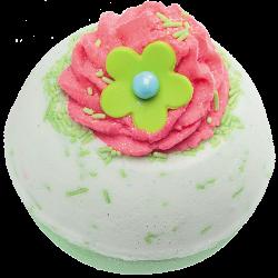 Apple - Raspberry Swirl Boule de bain