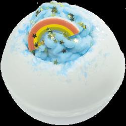 Over the rainbow boule de bain