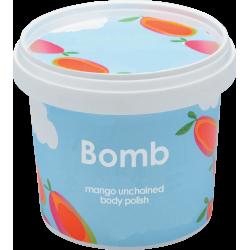 Mango Unchained Gel Douche Exfoliant