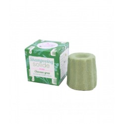 Shampoing solide - Herbes folles