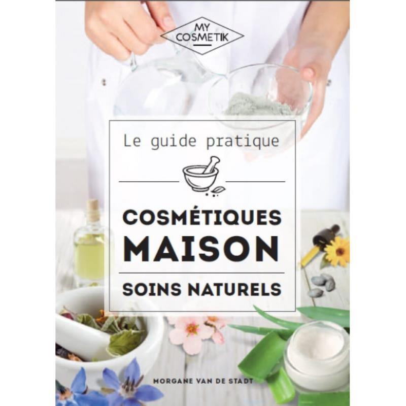 Guide des cosmétiques bio et naturels.