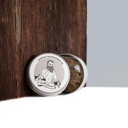 Porte savon / boite de transport