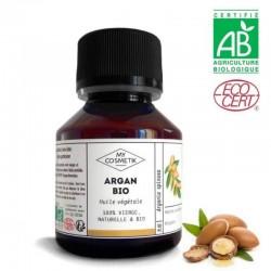 Huile d'Argan BIO - 125 ml