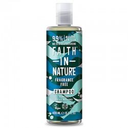 Shampoing Sans Parfum - 400ml