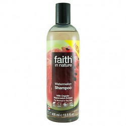 Shampoing Pastèque