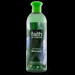 Shampoing Romarin
