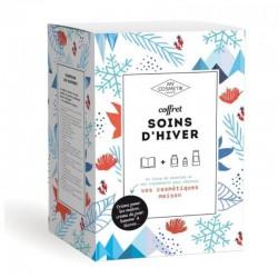 Coffret « Beauté - Soins d'Hiver »