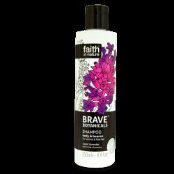 Shampoing Brave Botanicals Jasmin