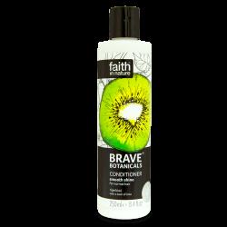 Après-shampooing Brave Kiwi - Citron