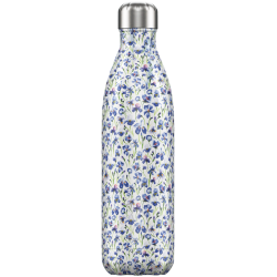 Bouteille Floral  Iris 750ml