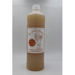 Lessive écologique - Fleur d'oranger 1L