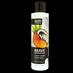 Après-shampoing Brave noix de coco