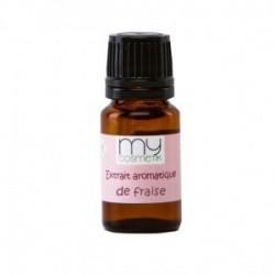 Extrait aromatique de Fraise - 10 ml