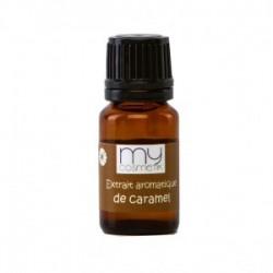 Extrait aromatique de Caramel - 10 ml