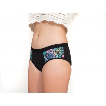 Culotte menstruelle - Taille 12 ans