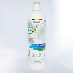 Liquide Vaisselle LaverVert 500ml