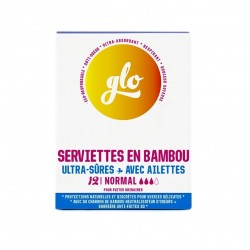 Incontinence - Serviettes BIO