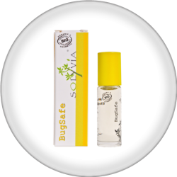 BugSafe : Roll-on Piqures d'insectes